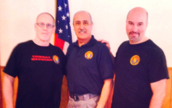 Self-Defense Training Albany NY